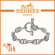 ★★★HERMES★Unisex  Chaine d'Ancre ブレスレット MM