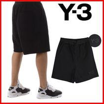 ☆Y-3☆20SS M CLASSIC TERRY SHORTS☆正規品・関税なし☆