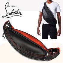 直営店 ★ 20-21AW☆【Louboutin】 Parisnyc Xl Classic Leather