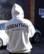 ☆Los Angeles 限定☆  FEAR OF GOD Essentials Pullover Hoodie