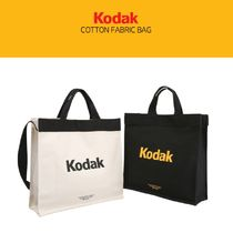 【KODAK】COTTON FABRIC BAG 2色