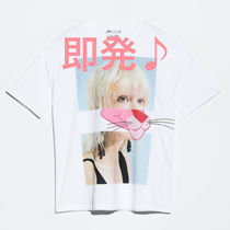 ZARA【NEW】THE PINK PANTHER ☆Tシャツ
