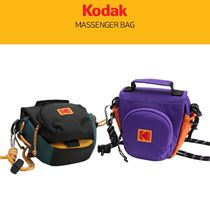 【KODAK】MASSENGER BAG 2色