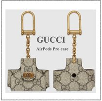 [GUCCI]* Ophidia *AirPods Proケース