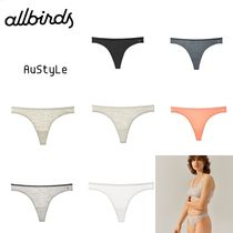 ■allbirds■Women's Trino Thong ■ 環境に優しく、快適♪