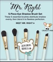 Too Faced mr. Right メイクブラシ5本セット 送料無料