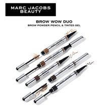 【MARC JACOBS BEAUTY】Brow Wow Duo 4色