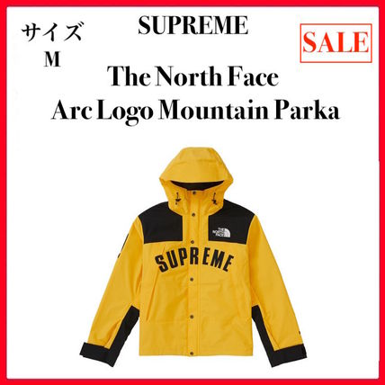 ☆SALE ☆ Supreme  The North Face Arc Logo Mountain Parka