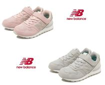 ☆New Balance☆キッズ YV996Q 2color 国内発送 正規品!