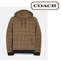 Sale★【Coach】フーディー★ Allover Signature Hoodie
