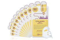 MEDIHEAL collagen Impact essentialmask★10枚SET★国内発送★