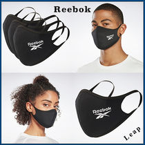 【Reebok】激レア マスク 3枚セット FACE COVERS MASK 3-Pack