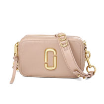 MARC JACOBS ショルダーバッグ THE SOFTSHOT PEARLIZED 21