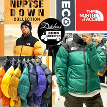 THE NORTH FACE 1996 ECO NUPTSE JACKET MU1401 追跡付