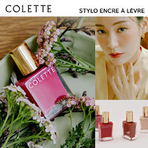 【COLETTE】STYLO ENCRE A LEVRE / リップティント♡