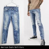 【American Eagle Outfitters】スキニーデニム*送料・関税込*