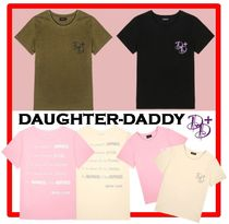 ☆SEVENTEEN 着用☆DAUGHTER&DADDY☆Happiness & Pride T-shirt
