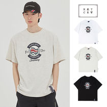 ROMANTIC CROWN正規品★20SS★全3色★PERFECT GAME LOGO TEE