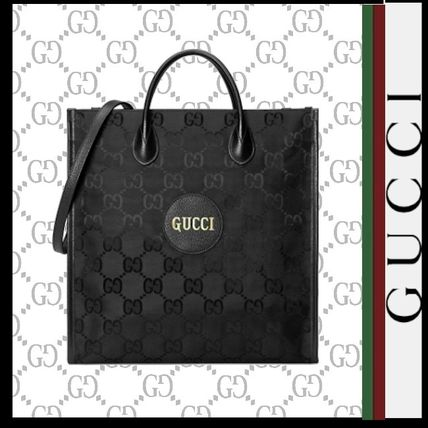 GUCCI トートバッグ 【GUCCI】Off the Grid GGプリントトートバッグ★2WAY★20FW新作