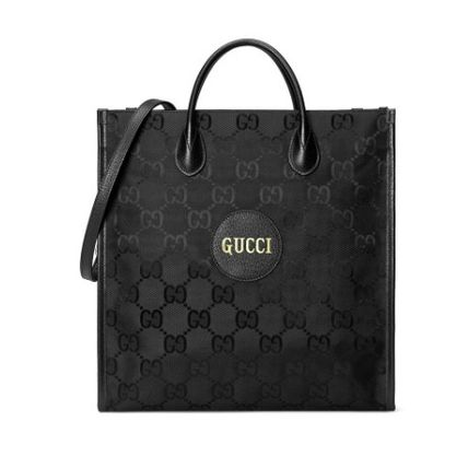 GUCCI トートバッグ 【GUCCI】Off the Grid GGプリントトートバッグ★2WAY★20FW新作(2)