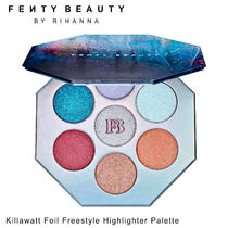 【FENTY BEAUTY】Killawatt Foil Freestyle Highlighter Palette