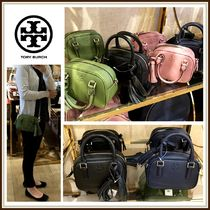 Tory Burch ☆THEA MINI SATCHEL ミニサイズ 2WAY☆送料込