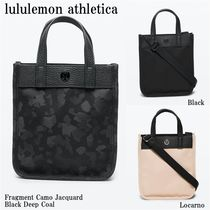lululemon*Now and Always Tote Micro*トートバッグ*2WAY♪
