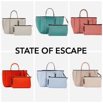 【State of Escape】Petite escape tote bag ☆トートバック