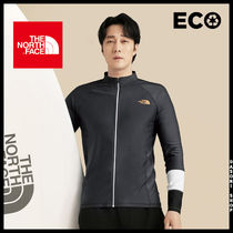 20SS ★THE NORTH FACE★ M'S SAVE OCEAN ZIP UP ラッシュガード