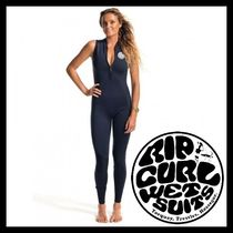 【RIP CURL】SURF 1.5mm G-Bomb Long Jane ウェットスーツ