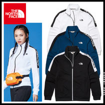 20SS ★THE NORTH FACE★ 兼用 BURNEY ZIP UP ジップアップ 3色