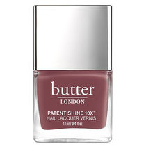 Butter London☆Toff Patent Shine 10X Nail Lacquer
