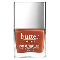 Butter London☆Keep Calm Patent Shine 10X Nail Lacquer