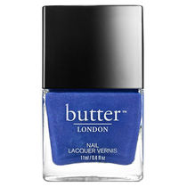 Butter London☆Giddy Kipper Nail Lacquer