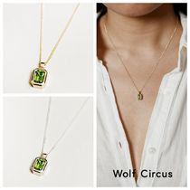 2020夏新作【Wolf Circus】Penelope Necklace★日本未入荷