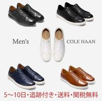 COLE HAAN★メンズ 人気! Grand Crosscourt Sneaker スニーカー