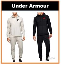 【UNDER ARMOUR】Project Rock スネークセットアップ