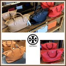 Tory Burch☆CARTER SMALL SLOUCHY SATCHEL 2WAY☆送料込