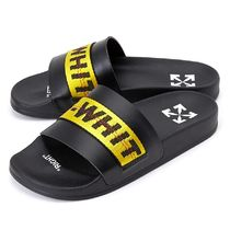 Off-White★INDUSTRIAL SLIDES_OMIA088E 20FAB004 1018