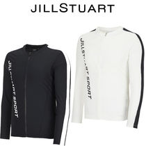 ★20SS新作★JILLSTUART★SURF AND SUPPLY ZIP-UP RASHGUARD_2色