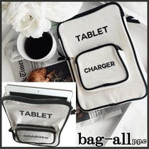 ◆Bag-all◆*NY発*TABLET CASE タブレットケース /関送込