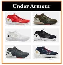 【Under Armour】UA Project Rock 2 シューズ