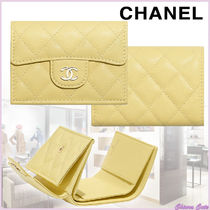 【20SS NEW】CHANEL_women /Classic Small Flap Wallet/財布