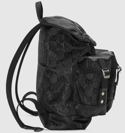 GUCCI バックパック・リュック GUCCI Off The Grid backpack(3)