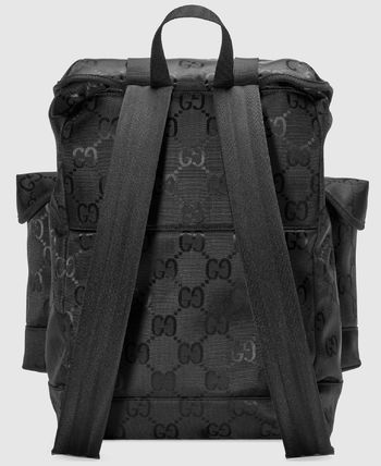 GUCCI バックパック・リュック GUCCI Off The Grid backpack(4)