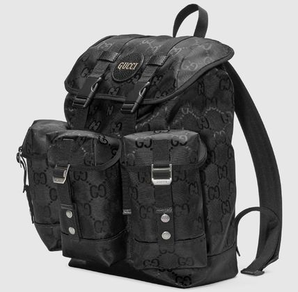 GUCCI バックパック・リュック GUCCI Off The Grid backpack(5)