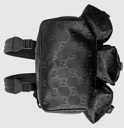GUCCI バックパック・リュック GUCCI Off The Grid backpack(6)