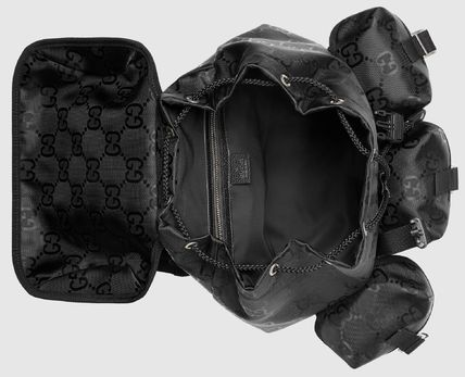 GUCCI バックパック・リュック GUCCI Off The Grid backpack(7)