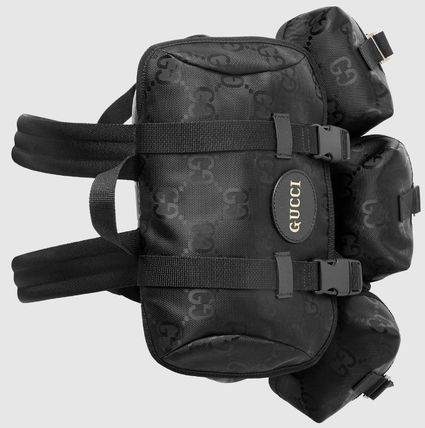 GUCCI バックパック・リュック GUCCI Off The Grid backpack(8)
