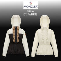 20AW★新作★MONCLER★CINABRE ナイロン ダウンジャケット